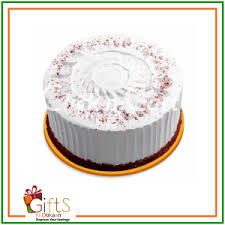 cake delivery 2lbs velvet cake delivery in karachi from united bakery