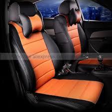 housse siege de voiture personnalisé personnalisé en cuir de voiture housse de siège avant et arrière