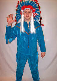 Western Fancy Dress Costumes For Hire