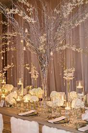 Silver Wedding Centerpieces by Best 25 Short Centerpieces Ideas On Pinterest Short Wedding