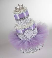 tutu centerpieces for baby shower cake princess baby gift princess baby