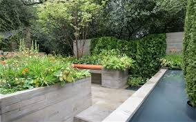 chelsea flower show 2012 small spaces awash with great ideas
