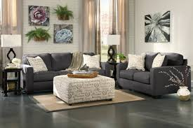 Simple Ashley Furniture Living Room Sets With Black Sofa Sets And - Ashley furniture living room sets