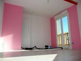 chambre peinture 2 couleurs peindre mur 2 couleurs cuisine peinte en cuisine bois peint