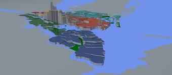 Where Is Manhattan In New York Map by Nyc U0027s Housing Cost Myth U2013 Re Form U2013 Medium