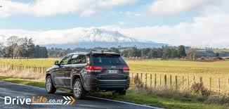 jeep family 2017 2017 jeep grand cherokee limited car review off road luxury