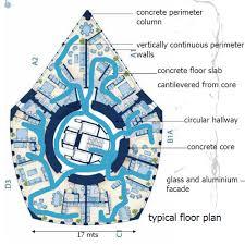 turning torso floor plan arch 1390 2013 neville pan week 4