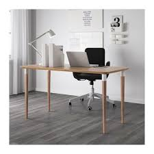 pre turned table legs hilver table bamboo desks apartments and room