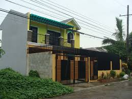 house plans designs philippines iloilo two storey design house