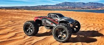 nitro gas rc monster trucks current models redcat racing