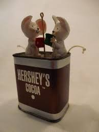 266 best hershey images on ornaments