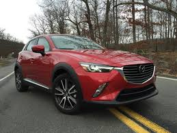 mazda new model 2016 review 2016 mazda cx 3 grand touring ny daily news