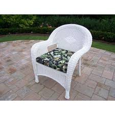 wicker patio furniture white patio conversation sets outdoor