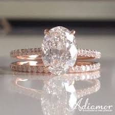 oval cut engagement rings oval cut engagement ring archives adiamor