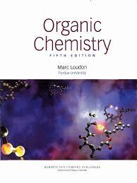 loudon organic chemistry pdf