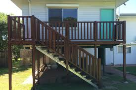 renovation builder mackay north smith u0026 sons decks