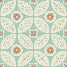 flower folk peel stick decorative decals folk flooring ideas