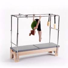 pilates trapeze table for sale balanced body trapeze table 24 pilates flex equipment