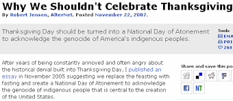 if you don t celebrate thanksgiving you re an cultural