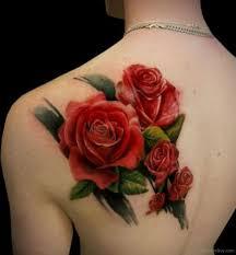 tatuaż damski czaszka szukaj w google tatoo pinterest rose