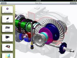 ptc drops creo goodness for ios devices u003e engineering com