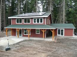Small Energy Efficient Home Plans Zero Energy Home Plans