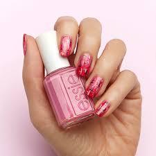 essie learn diy nail art designs with nail polish u0026 nail color