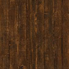 wood wallpaper brewster ardennes faux dark brown wood panel wallpaper 412 56912