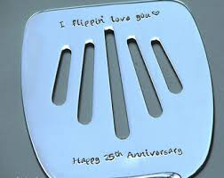 11th anniversary gifts for him i steel flipping you 11th anniversary personalized