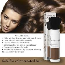 amazon com jonathan product root touch up brunette cover up