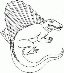 get this free dinosaurs coloring pages to print 590f25