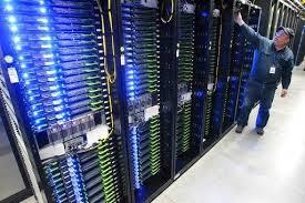 data center servers servers fujitsu optimizes datacenter economics with its new servers