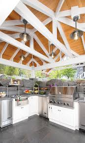 Outside Kitchen Design by Outside Kitchen Design Outside Kitchen Design Outdoor Photos