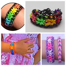 bracelet diy rubber images Wonderful diy rainbow loom starburst bracelet jpg