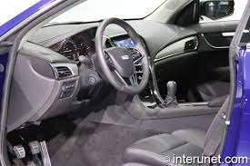 Cadillac Ats Coupe Interior 2015 Cadillac Ats Coupe Interunet
