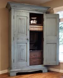 farmhouse armoire farmhouse media armoire liken woodworks