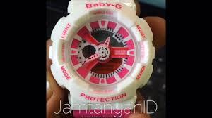 Jam Tangan Baby G jam tangan baby g hello