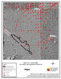 Wildfire Map Valley Fire by 15 0 Sandy Valley Clark County Fire Plan Nevada Community