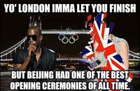 London Meme - the 25 funniest olympic memes on the internet complex
