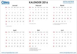 Kalender 2018 Hd Jual Kalender 2016 Di Pacitan Percetakan Kalender Harga Cetak
