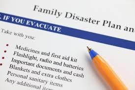 Emergency Preparedness Worksheet Worksheet Emergency Preparedness Worksheet Luizah Worksheet And