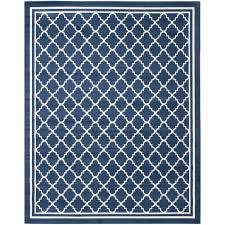 Cheap Patio Rugs Safavieh Amherst Light Gray Beige 8 Ft X 10 Ft Indoor Outdoor