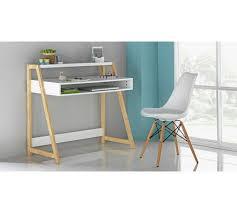 Argos Office Desks Buy Hygena Basham Office Desk White At Argos Co Uk Visit Argos