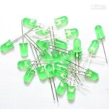 led diode green led lights diode l 1 5 3v small bulb for