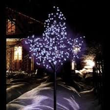 outdoor contemporary twig style trees tree