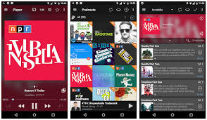 free podcasts for android the best podcast apps for your smartphone review