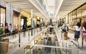 3 Floor Mall by The Bridge Retail Mall 10 Year Rental Guarantee