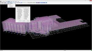 bentley ism integrated structural modeling software