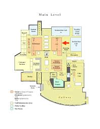 loyola notre dame library item locations