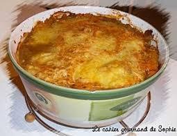 plat d automne cuisine parmentier d automne cuisine plurielles fr